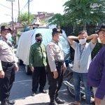 Polresta Malang Kota, Galakkan Operasi Yustisi untuk Cegah Penyebaran Covid-19
